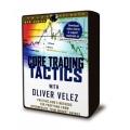 Oliver Velez - Core Trading Tactics (Enjoy Free BONUS Pristine Micro Trading for a Living)